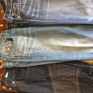 True Religion Jeans - True Religion Jeans